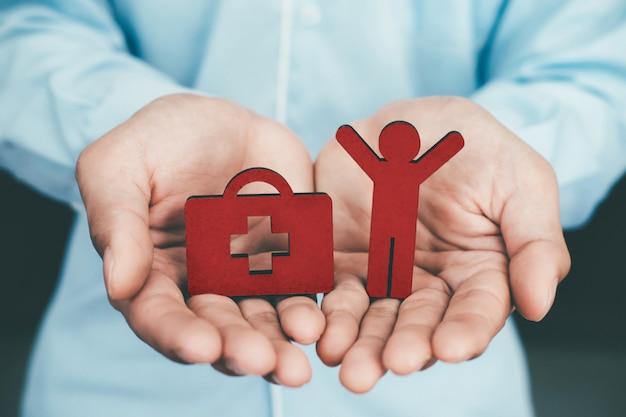 Levens- en ziekteverzekering