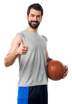 Levensstijl atleet geluk vrije tijd oefening
