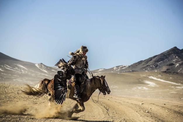 Levensstijl van nomaden