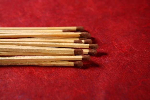 Licht houten wedstrijden arrangement