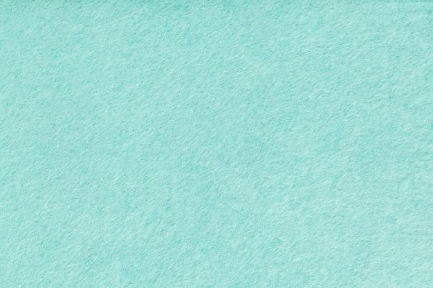 Licht turquoise stof