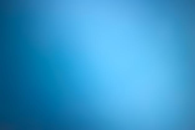 Lichtblauwe gradiënt abstracte achtergrond
