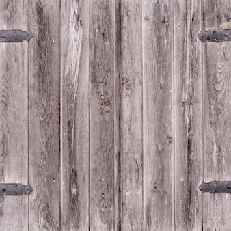 Lichtbruine houten textuur als achtergrond
