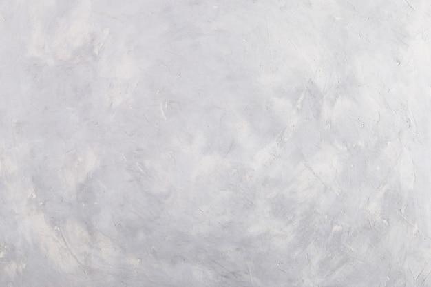 Lichte betonnen achtergrond, muur met textuur, voorbereiding voor ontwerp. kopieer ruimte.