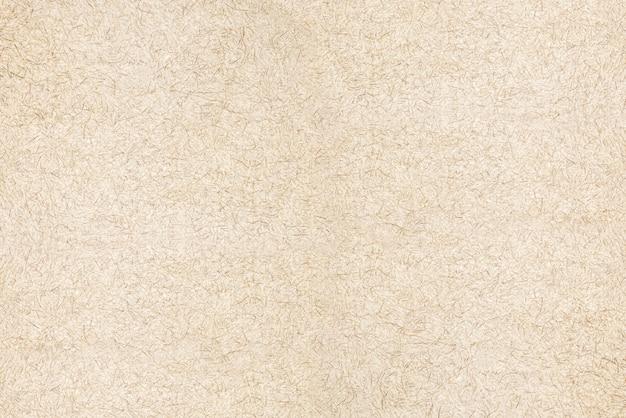 Lichte crème recycle papier textuur