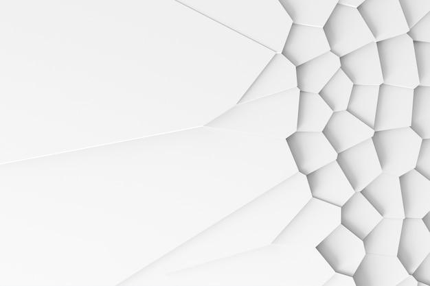 Lichte digitale textuur van blokken van verschillende afmetingen met verschillende vormen