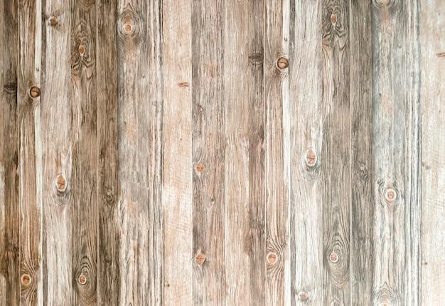 Lichte houten textuuroppervlakte als achtergrond met oud natuurlijk patroon