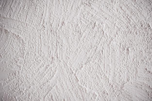Lichte korrelige muur achtergrond of textuur