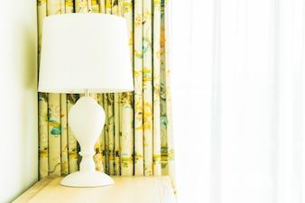 Lichte lamp