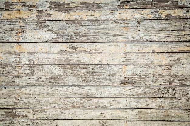 Lichte oude houten achtergrond