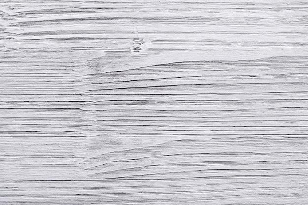 Lichtgrijs geschilderde houtstructuur muur