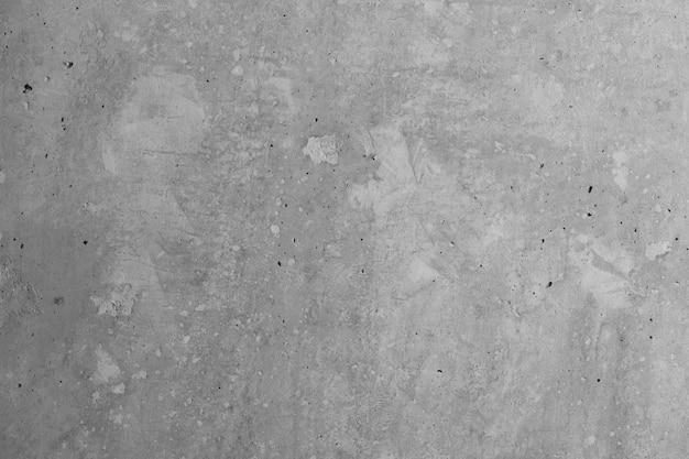 Lichtgrijze betonnen textuur achtergrond