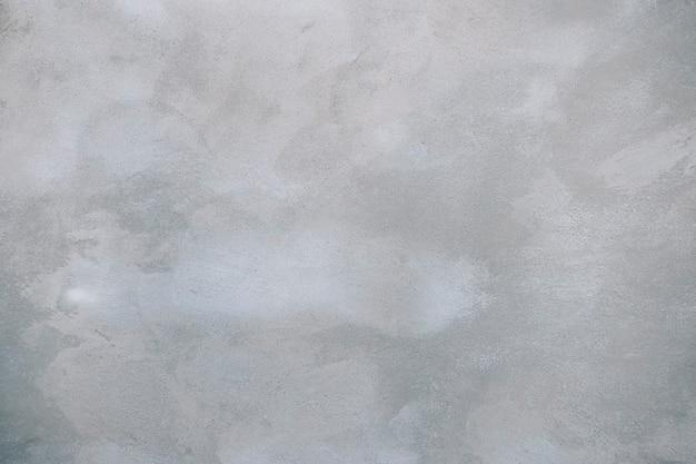 Lichtgrijze betonnen textuur voor achtergrond
