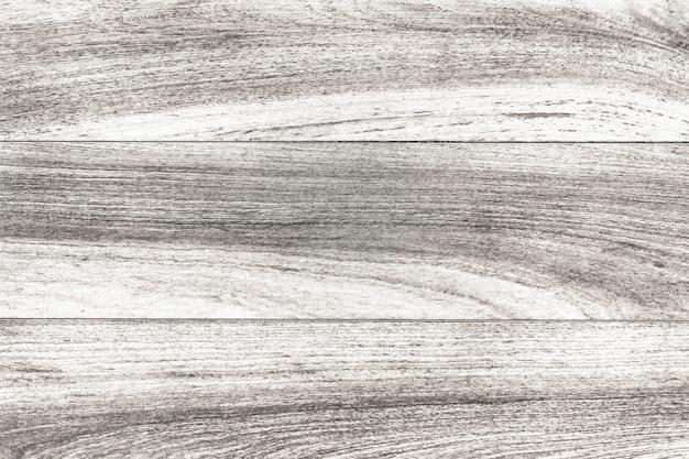 Lichtgrijze houten vloer achtergrond