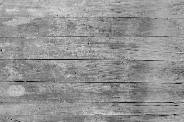 Lichtgrijze houten wand textuur
