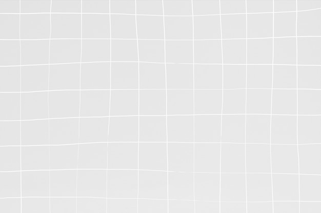 Lichtgrijze vervormde vierkante tegel textuur achtergrond afbeelding background