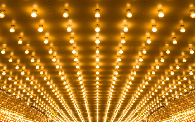 Lichtkrant lichten