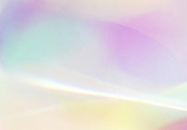Lichtstraal op kleurrijke graangradiëntachtergrond met graanruistextuur, voor productontwerp en sociale media