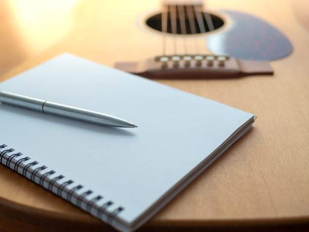Liedjes schrijven
