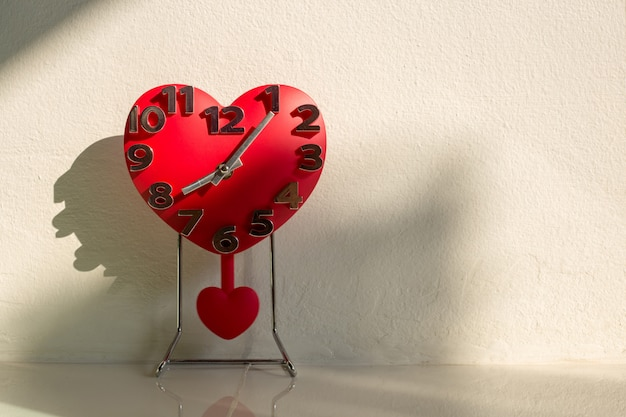 Liefde en tijd