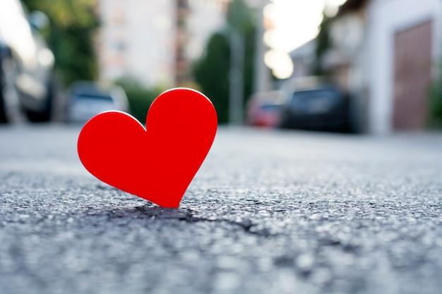 Liefde in de stad!