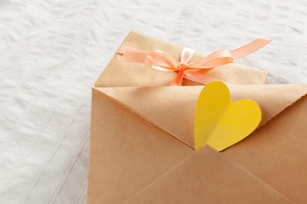 Liefdesbrief