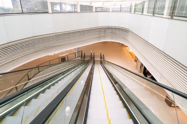Lift van winkelcentrum jinsha tianjie