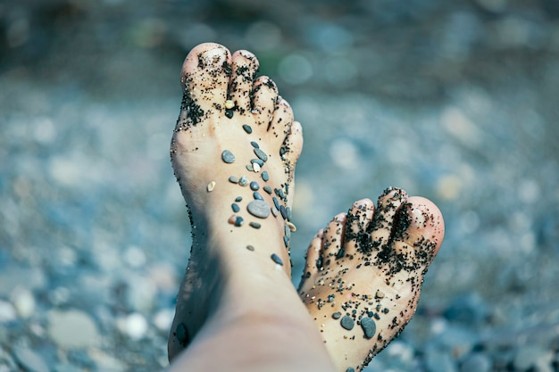 Ligstoel, ligstoel sithonia, zee, zandstrand, zonnebaden.