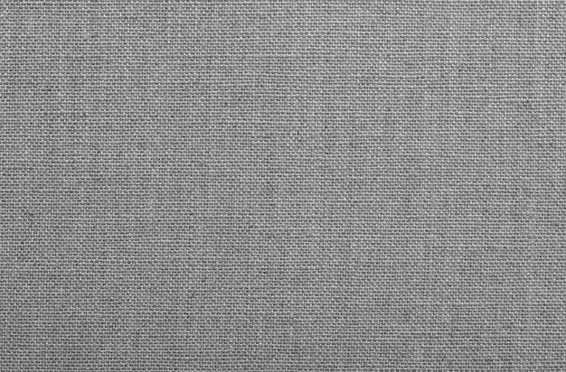 Linnen canvasachtergrond textieltextuur