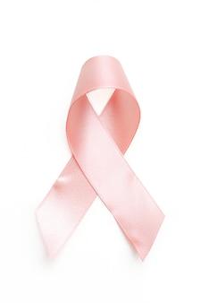 Lint symbool van wereld aidsdag