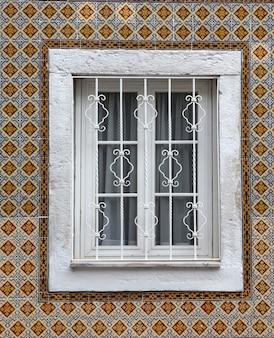 Lissabon venster