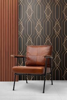 Loft fauteuil woonkamer meubels