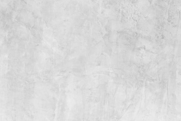 Loft-stijl gipswanden, grijs, wit, lege ruimte gebruikt als achtergrond. populair in huis