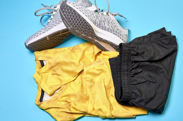 Loopschoenen en diverse accessoires