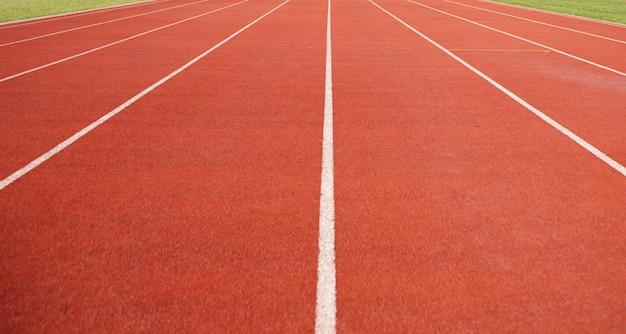 Lopende track
