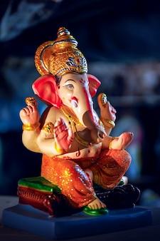 Lord ganesha, ganesh-festival