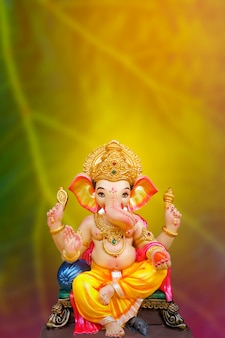 Lord ganesha, indian ganesha festival