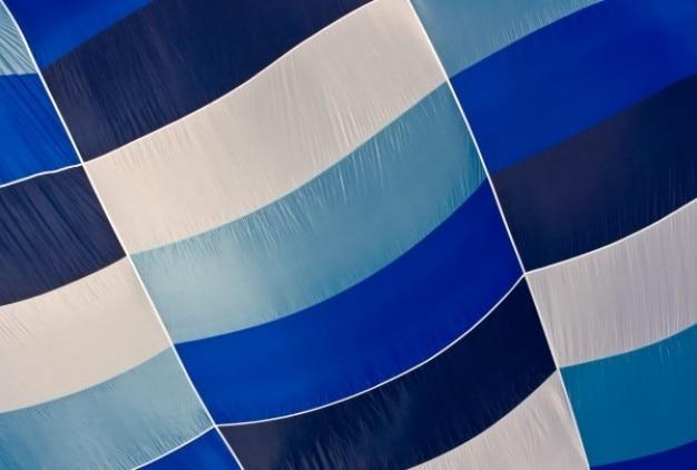 Luchtballon textuur