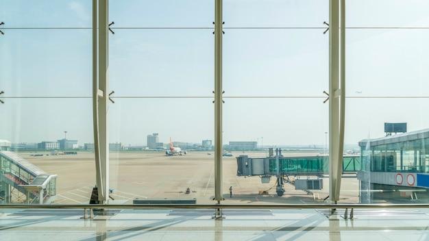 Luchthaventerminal