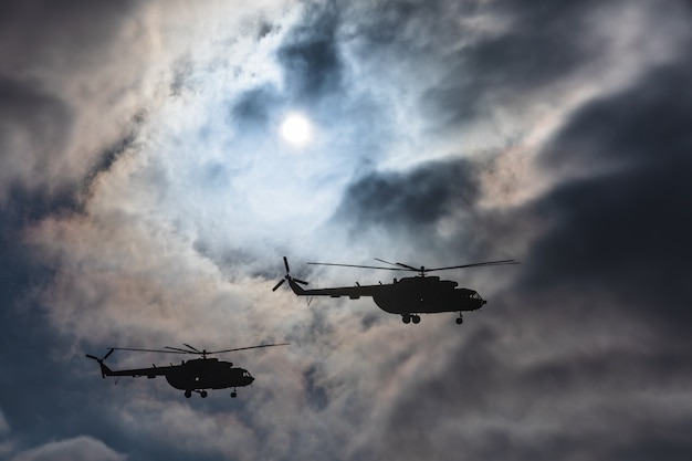 Luchtlandingstroepen van de oekraïense strijdkrachten