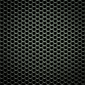 Luidspreker grill textuur voor achtergrond