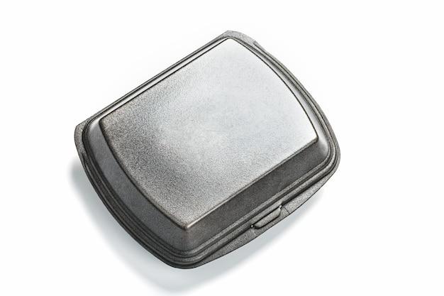 Lunchbox wegwerp