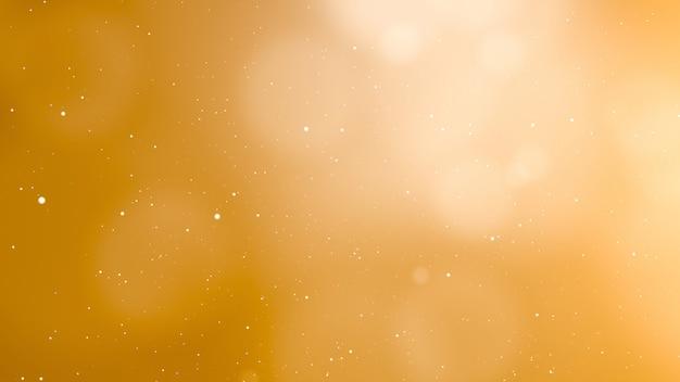 Luxe gouden abstracte achtergrond met licht element