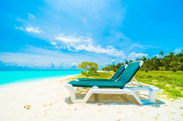 Luxe outdoor zon zee zomer