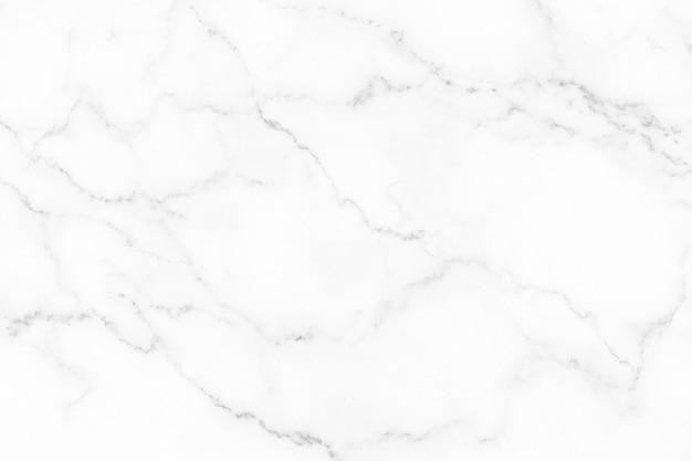 Luxe van wit marmeren textuur en achtergrond voor decoratief ontwerp patroon kunstwerk. marmer met hoge resolutie