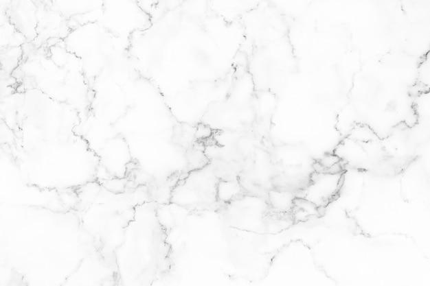 Luxe van witte marmeren textuur en achtergrond voor het decoratieve kunstwerk van het ontwerppatroon. marmer met hoge resolutie