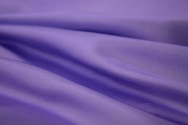 Luxueus satijn voor ontwerp en behang