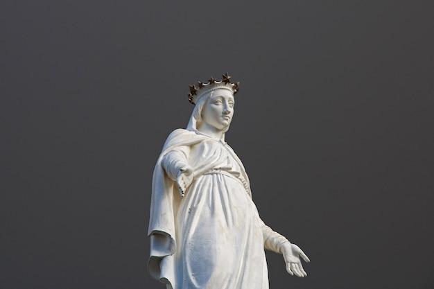 Maagd maria van libanon in jounieh