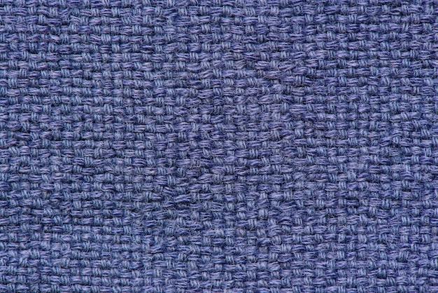 Macro patroon kledingstuk detail achtergrond