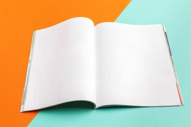 Magazine of catalogus